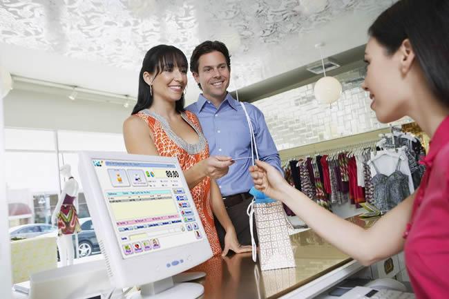 Suite logicielle Live Retail