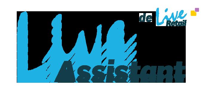 Live Assistant, outil d'aide à la vente en magasin