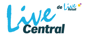 Live Central, solution de gestion de production pour chaînes de points de vente
