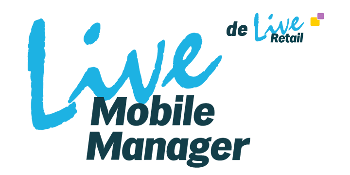 Live Mobile Manager, gestion point de vente sur smartphone et tablette