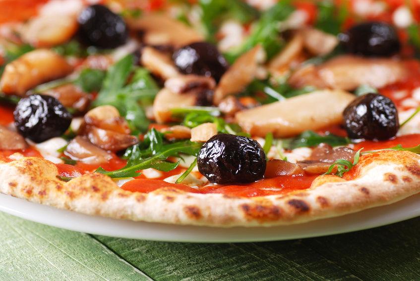 Logiciel caisse pizzeria