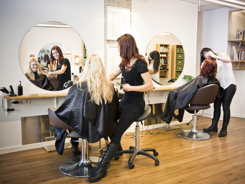 Logiciel caisse salon coiffure