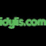 Liveretail partenaire d'Idylis.com